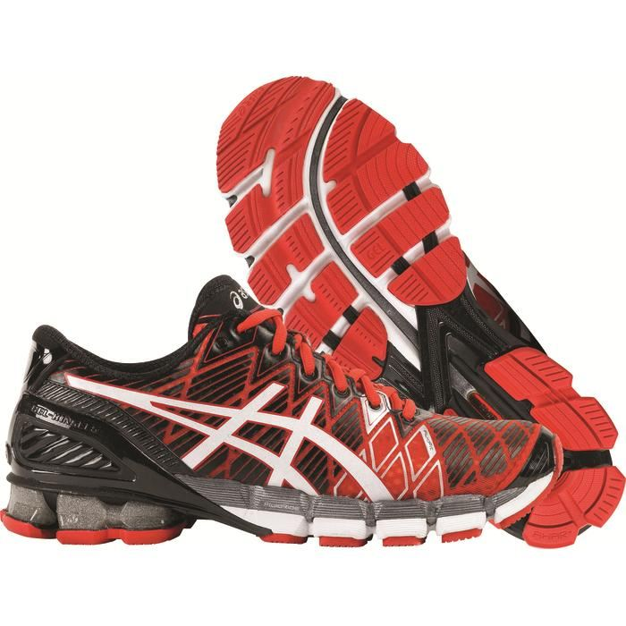 asics gel kinsei rouge